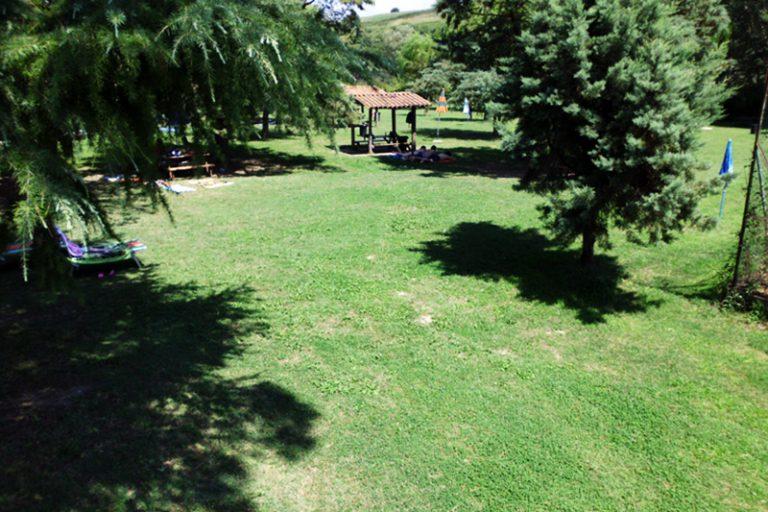 Piscine Tevere Il Parco